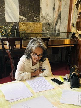 Sahle-Work Zewde Is Ethiopia's First Woman President and Africa's Only Serving Female Head of State
